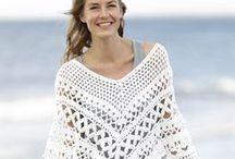 [s] Crochet Clothes [+pattern]