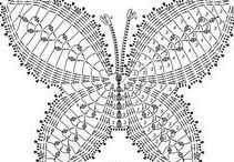 [s] Crochet Animals [+pattern]