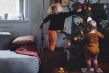 ◦ story: a swedish Xmas ◦