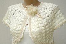 Knit/Crochet Ideas