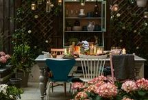 Dinner Party / delicious ideas for any soiree