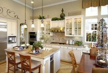 Kitchens for the Senses / by The Floor Store