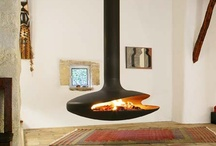 Fireplaces-inside&out / by The Floor Store