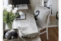Home-Office Space Ideas
