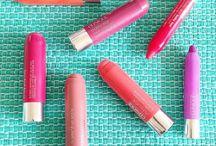 Nails and Makeup -