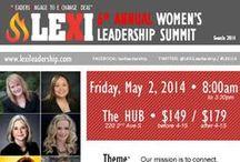 Women Who Inspire Me #powerwomen / #PWe3 = Power Women Engage Elevate & Empower :) https://www.facebook.com/groups/powerwomenpwe3/
