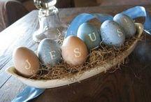 Resurrection Day {Easter}