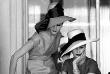 ODE 2 THE FASHIONS OF YORE / All things to vintage/retro/old Hollywood glam / by Shamiira Brown