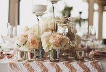 wedding bliss.... / by Clare Mcnamara