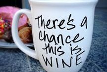 #wine / wine I love. wine I would love to taste. wine storage. wine humor. wine education.  *                             ...in a nutshell: ALL THINGS WINE