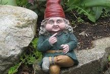 Gnome Sayin'? / by Slabtown Consignment
