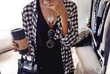 My Style / by Jenna Zehner