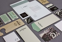 Branding / Identity / Packaging / Graphic / by Cristina Allende Sicre
