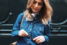 fall / winter style / by Megan Moore