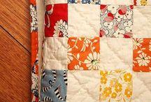 Quilts / by Lauren Gilliam