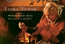 tasha tudor / by sidney smith
