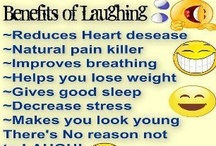 smile and laugh for health / by sidney smith