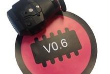 Alphatron EVF / EVF-035W-3G   / by Alphatron Broadcast