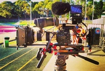 Canon EOS C300/C500 / The camera and our accessories / by Alphatron Broadcast