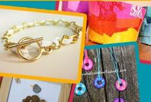 For Bigger Kids / Play and creativity for children aged 6+ years / by Christie @Childhood101