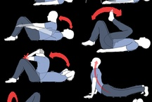 In Case I Exercise / by Molly Mc Hollowell