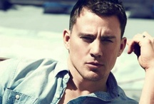 Channing Tatum . . .  / by Katelynn Nicole Whitworth
