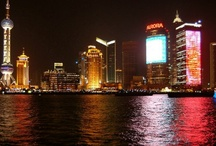 Shanghai and Beijing- President's Club