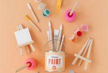 Crafts / DIY Craft Tutorials Julep at Minted.com