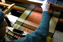 we, weave, weaving....