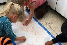 Classroom ideas!!