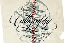 Calligraphic dreams