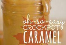 crOCkTOBER Madness / #crOCkTOBER = An ode to Autumn!  A deliciously collaborative board of crockpot tastiness...  Tweet @debra11 if u want 2 join the pinning fun! Use #crOCkTOBER
