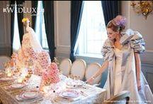 Wedding: Themed/Teemahäät
