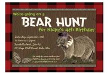 We're Goin' on a Bear Hunt- Party for All Ages