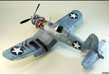 Aircraft Models / Aircraft scale model kits and Maquettes. Plastic and Resin. Also some reference and help videos. / by Rocketfin Hobbies
