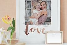 Mother's Day / Happy Mother's Day! Inspiration board to find the best gifts for the best Mom ever.