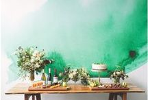 Spring Time Brights / by Minted