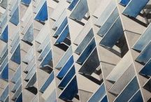 { Architecture Inspiration } / Not your average buildings!