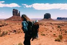 Utah bucket list / by Megan Moore