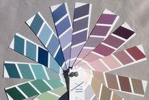 Soft Summer Colour Palette