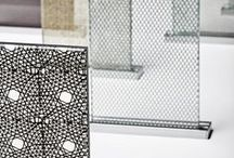 { Material Innovation } / Products are designed and made from a variety of materials.