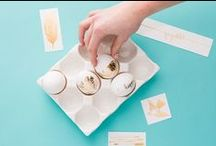 { DIY } / Do it yourself decoration tips and tricks!