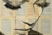 All about Art.  2-d & beyond. / by Kristin Kleyer Mangum