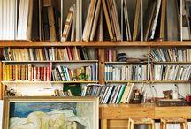All about Art. class & beyond. / by Kristin Kleyer Mangum