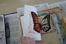 All about Art. print & beyond. / by Kristin Kleyer Mangum