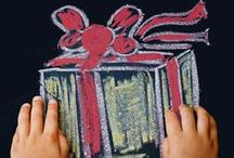 Gifts for Kids / Gift ideas for children of all ages for all occasions - birthdays, Christmas and more! Includes handmade ideas to make for kids, as well as gifts kids can make