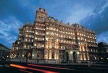 The Langham London - 150th Birthday / The iconic Langham Hotel celebrates i it's 150th bithday. June 2105. http://www.langhamhotels.com/en/the-langham/london/overview/