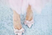 Rose Quartz and Serenity Wedding / Get inspired by the Pantone colors of 2016, Rose Quartz & Serenity, for your special day with Minted's wedding inspiration board and bridal guide.