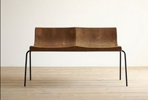 Furniture / by Steph Garvey