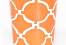 Tangerine Tango / Pantone Color of the Year 2012